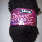 Techno Fleece