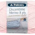 Dreamtime Merino 8 Ply