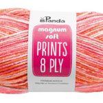 Magnum Soft Prints 8 Ply