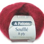 Souffle 8 Ply
