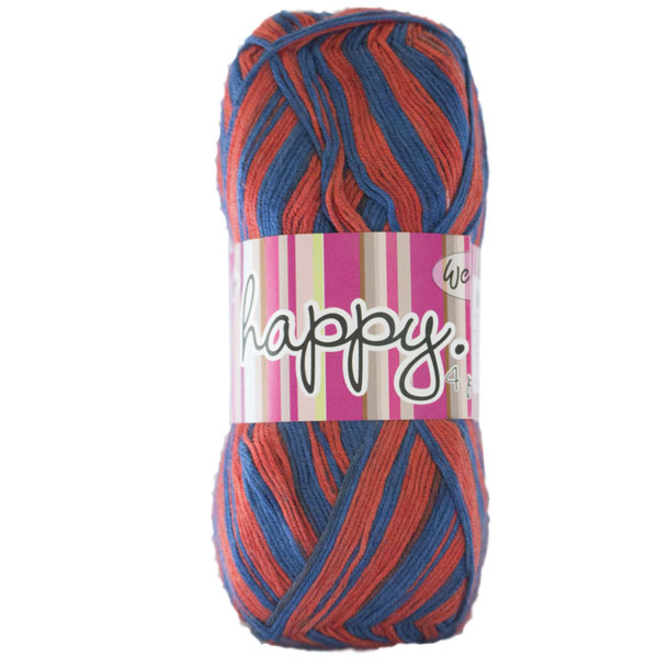 Happy 4 Ply Sock Yarn