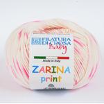 Zarina Print 4 Ply