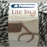 Lite Inca 8 Ply