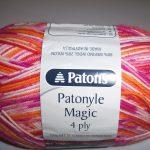 Patonyle Magic 4 Ply