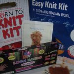Yarn & Craft Kits