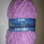 Velvet Touch Chunky