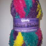 Velvet Flake