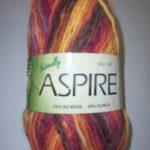 Aspire DK/8 Ply Prints