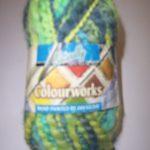 Colourworks 14 Ply