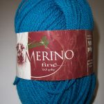 Merino Fine 10 Ply