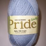 Pride DK/8 Ply