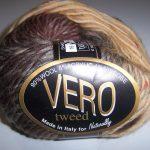 Vero Tweed 12 Ply