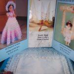 Lace - Craft, Knitting & Crochet