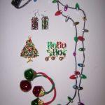Xmas Jewellery