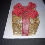 Xmas Bag/Bow/Box & Wrap