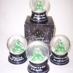 Xmas Snowglobe & Waterballs