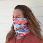 ANNABEL Face Mask/Wrap