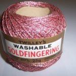 Goldfingering
