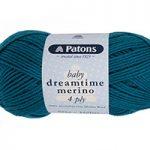 Dreamtime Merino 4 Ply