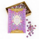Gift Lines - Jigsaw Puzzles
