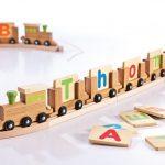 EverEarth Name Train